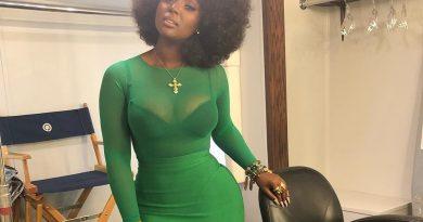 Amara La Negra Bikini Body Height Weight Nationality Net Worth
