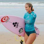 Bethany Hamilton Bikini Body Height Weight Nationality Net Worth