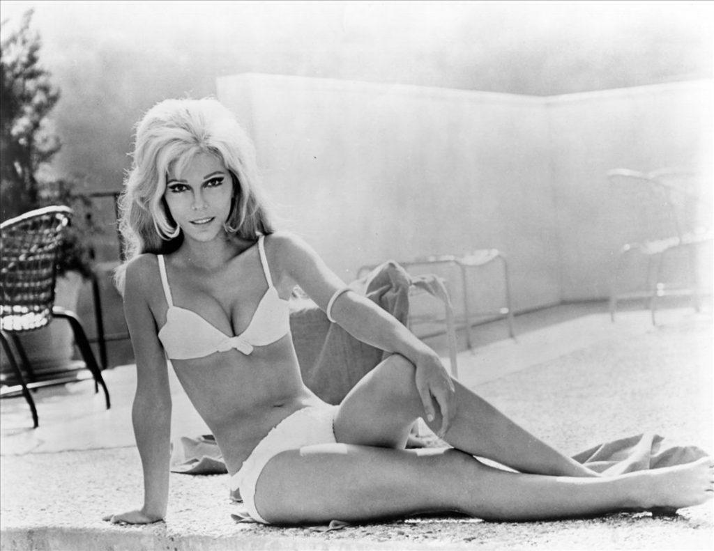 Bobbie Gentry Bikini Photo