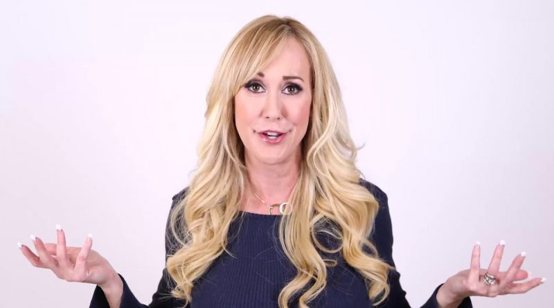 Brandi Love Bikini Body Height Weight Nationality Net Worth