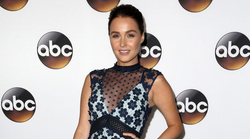 Camilla Luddington Bikini Body Height Weight Nationality Net Worth
