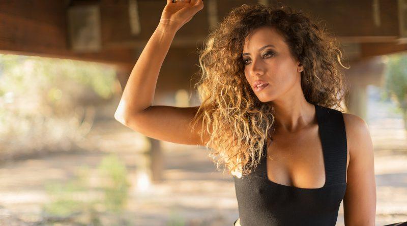 Cheyenne Woods Bikini Body Height Weight Nationality Net Worth