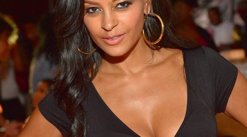 Claudia Jordan Bikini Body Height Weight Nationality Net Worth
