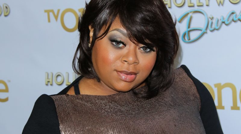 Countess Vaughn Bikini Body Height Weight Nationality Net Worth