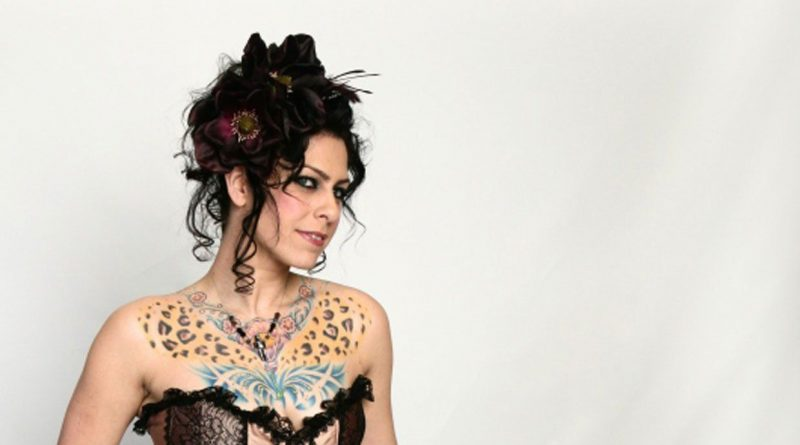 Danielle Colby Cushman Bikini Body Height Weight Nationality Net Worth