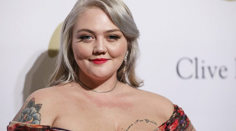 Elle King Bikini Body Height Weight Nationality Net Worth
