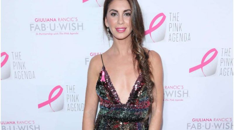 Emilia Bechrakis Bikini Body Height Weight Nationality Net Worth