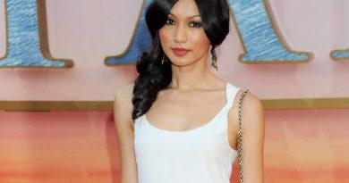 Gemma Chan Bikini Body Height Weight Nationality Net Worth