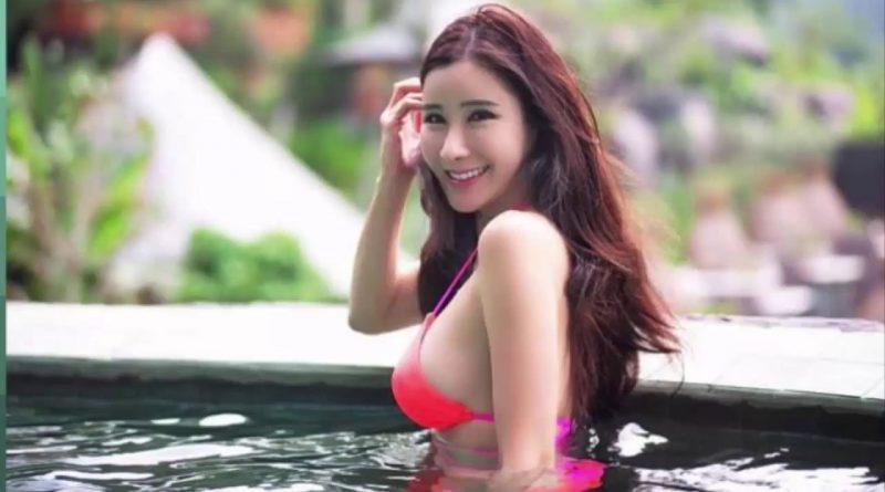 Jamie Chua Bikini Body Height Weight Nationality Net Worth