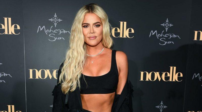 Khloe Kardashian Bikini Body Height Weight Nationality Net Worth