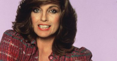 Linda Gray Bikini Body Height Weight Nationality Net Worth