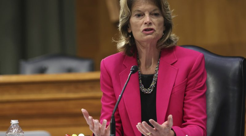 Lisa Murkowski Bikini Body Height Weight Nationality Net Worth