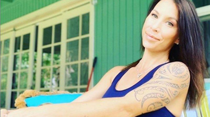 Lyssa Chapman Bikini Body Height Weight Nationality Net Worth