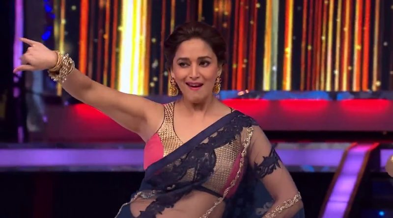 Madhuri Dixit Bikini Body Height Weight Nationality Net Worth