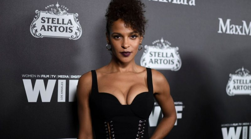 Megalyn Echikunwoke Bikini Body Height Weight Nationality Net Worth