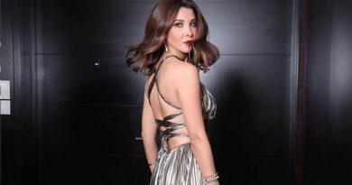 Nancy Ajram Bikini Body Height Weight Nationality Net Worth