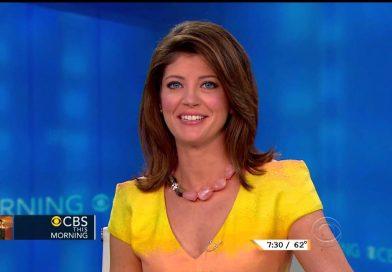 Norah O'Donnell Bikini Body Height Weight Nationality Net Worth