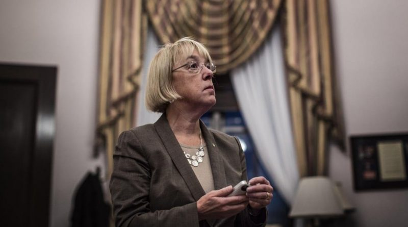 Patty Murray Bikini Body Height Weight Nationality Net Worth