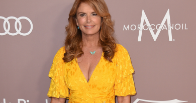 Roma Downey Bikini Body Height Weight Nationality Net Worth