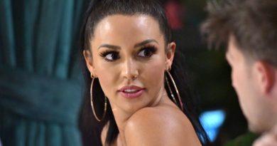 Scheana Shay Bikini Body Height Weight Nationality Net Worth
