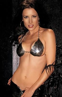 Shawnee Smith Bikini Photo