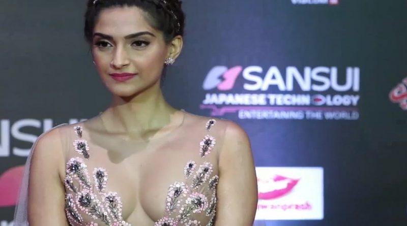 Sonam Kapoor Bikini Body Height Weight Nationality Net Worth