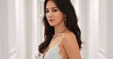 Song Hye-Kyo Bikini Body Height Weight Nationality Net Worth