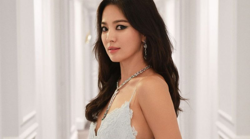 Song Hye-Kyo Bikini Body Height Weight Nationality Net Worth