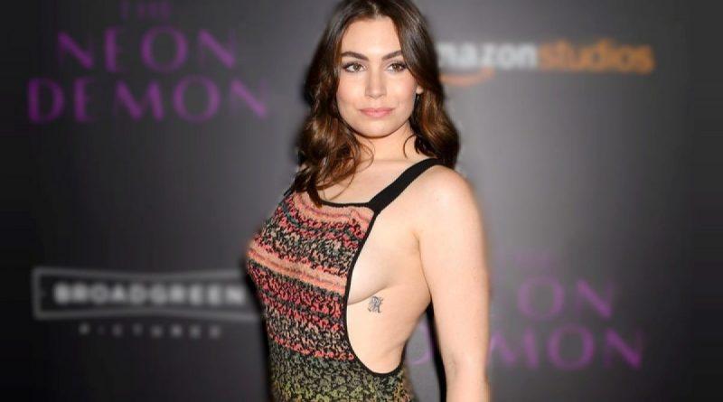 Sophie Simmons Bikini Body Height Weight Nationality Net Worth