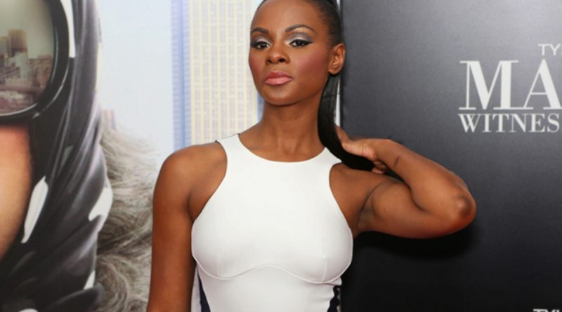 Tika Sumpter Bikini Body Height Weight Nationality Net Worth