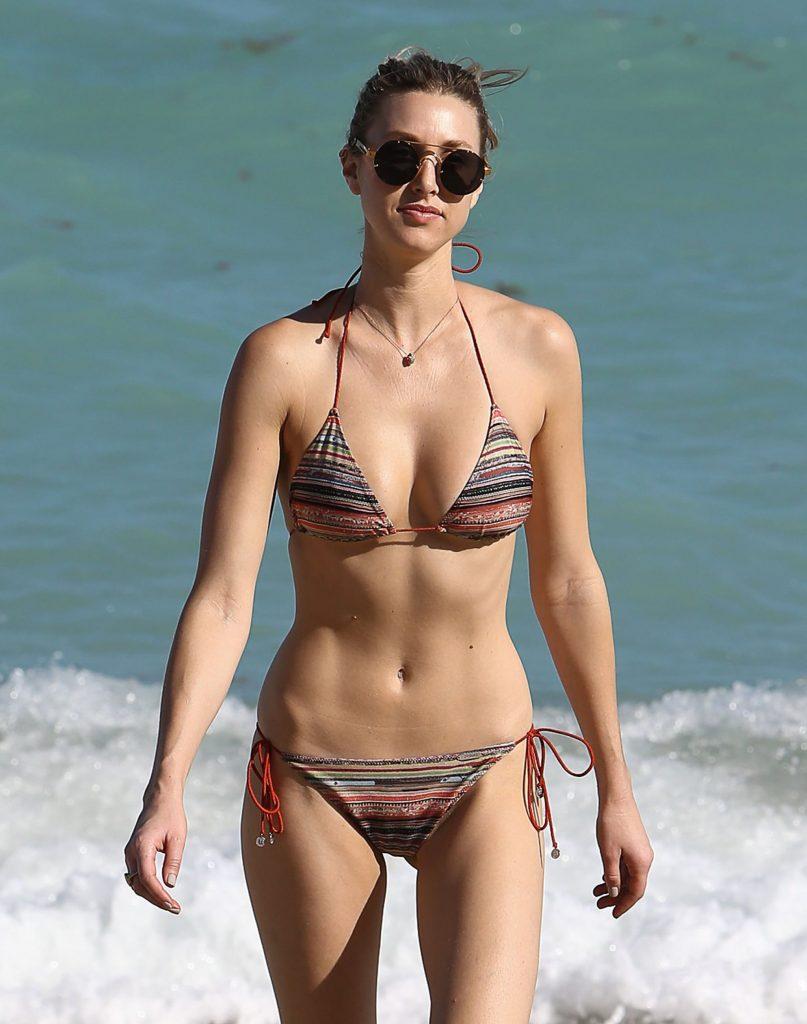Whitney Port Bikini Photo