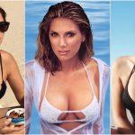 Daisy Fuentes Bikini Body Height Weight Nationality Net Worth