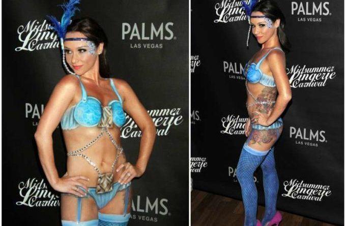 Danielle Harris Bikini Body Height Weight Nationality Net Worth