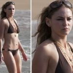 Drea De Matteo Bikini Body Height Weight Nationality Net Worth
