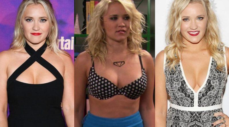 Emily Osment Bikini Body Height Weight Nationality Net Worth