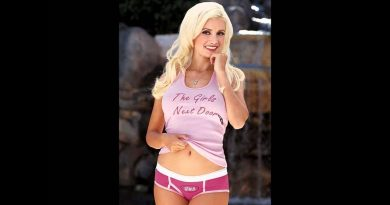 Holly Madison Bikini Body Height Weight Nationality Net Worth