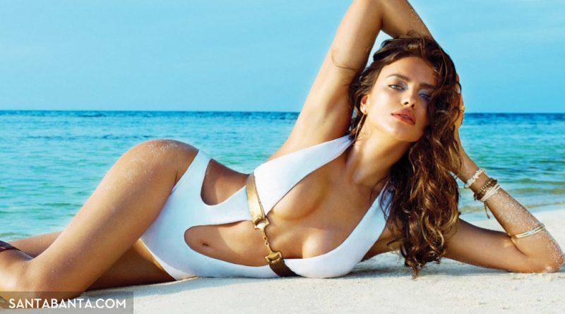 Irina Shayk Bikini Body Height Weight Nationality Net Worth