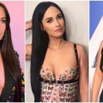 Kacey Musgraves Bikini Body Height Weight Nationality Net Worth