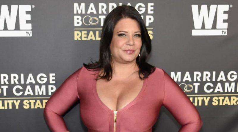 Karen Gravano Bikini Body Height Weight Nationality Net Worth