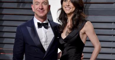 MacKenzie Bezos Bikini Body Height Weight Nationality Net Worth