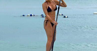 Megyn Kelly Bikini Body Height Weight Nationality Net Worth