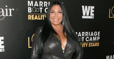 Renee Graziano Bikini Body Height Weight Nationality Net Worth