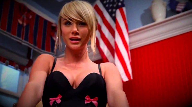 Sara Underwood Bikini Body Height Weight Nationality Net Worth