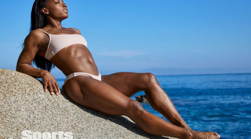 Simone Biles Bikini Body Height Weight Nationality Net Worth