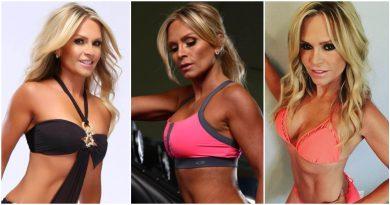 Tamra Judge Bikini Body Height Weight Nationality Net Worth