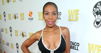 Andrea Kelly Bikini Body Height Weight Nationality Net Worth