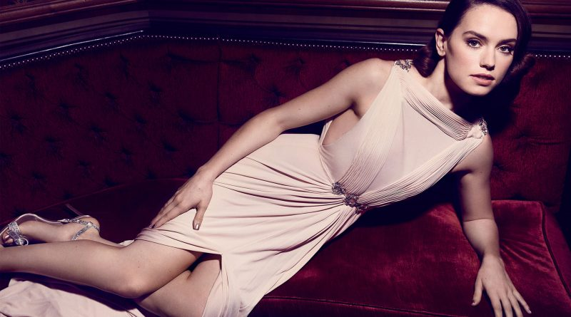Daisy Ridley Bikini Body Height Weight Nationality Net Worth