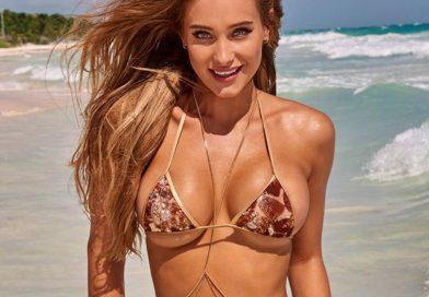 Hannah Davis Bikini Body Height Weight Nationality Net Worth