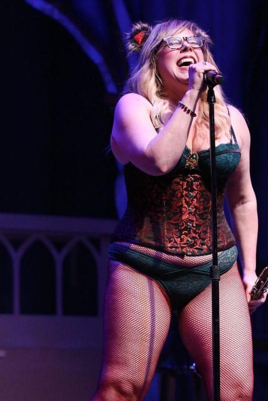 Kirsten Vangsness Bikini Photo