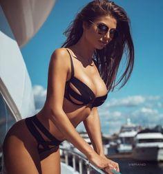 Kirstin Maldonado Bikini Photo